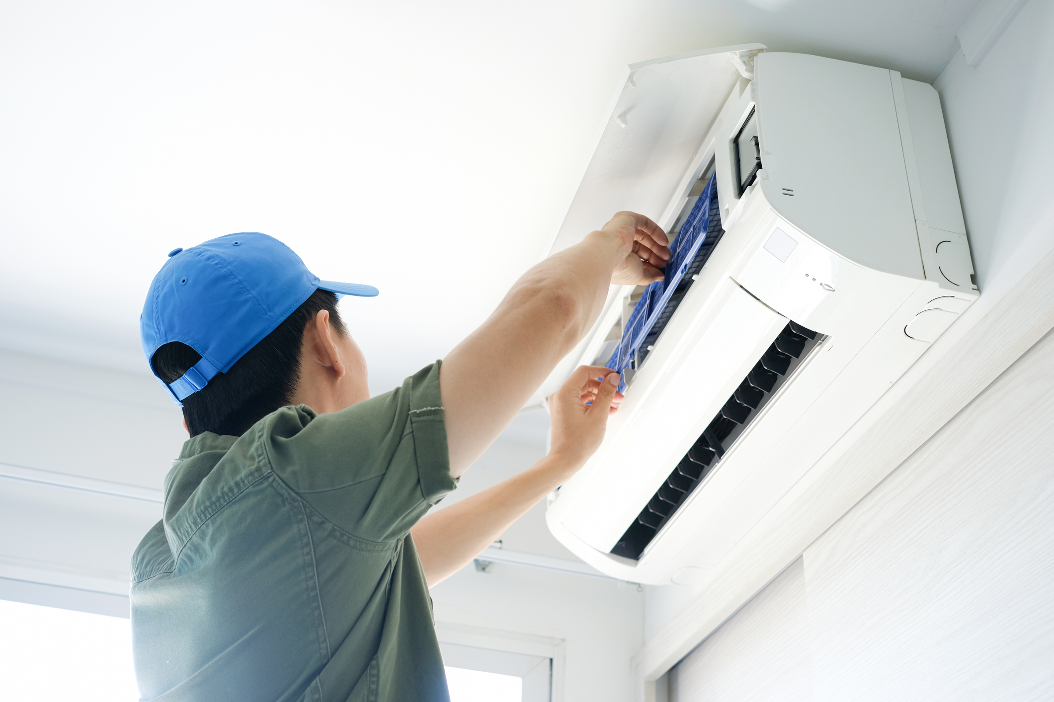 Heat and Air Conditioning Repair Services